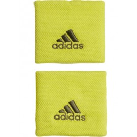 Adidas Tennis Wb S Polsini Spugna Verde Lime-Giuglar Shop