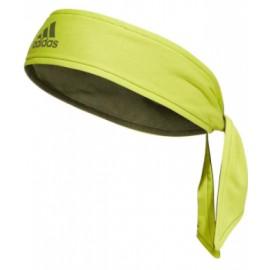Adidas Tennis Tb A.R. Fascetta Bandana Verde Lime-Giuglar Shop