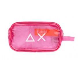 Sun 68 Small Bag Borsello Pvc Fuxia - Giuglar Shop