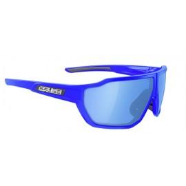 Salice 024Rw Blu W/ Rainbow...