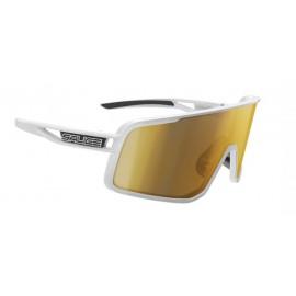 Salice 022Rw Bianco W/ Rainbow Oro-Giuglar Shop