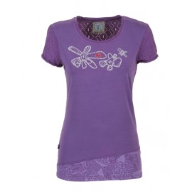 E9 Odre T-Shirt M/M Malva...