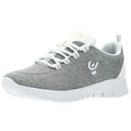 Freddy Fitness Energy Shoes Grigio Melange Glitter Donna-Giuglar Shop