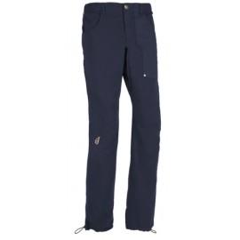 E9 N Fuoco Pantalone Blu Uomo
