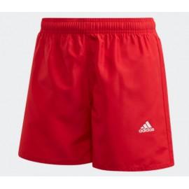Adidas Junior Yb Bos Shorts Boxer Mare Rosso Junior Bimbo-Giuglar Shop