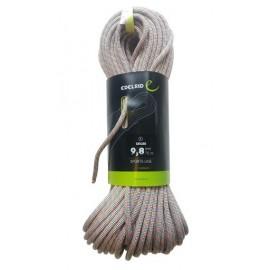 Edelrid Ceuze Corda 9,8Mm Icemint-Sahara - Giuglar Shop