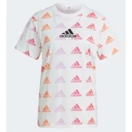 Adidas W Fav Q2 Ov T-Shirt...
