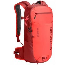 Ortovox Traverse 18 S Blush Arancio-Giuglar Shop