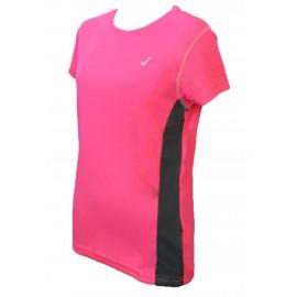 Joluvi T-Shirt M/M Fuxia Fluo Donna - Giuglar Sport