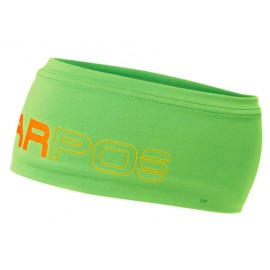 Karpos Cengia Headband Fascia Verde Fluo-Giuglar Shop