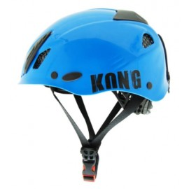Kong Mouse Casco Alpinismo Blu