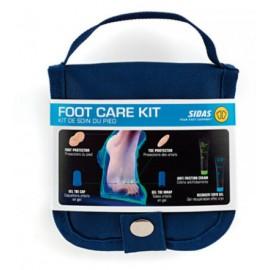 Sidas Foot Care Kit Astuccio Con Creme E Sistemi Antivesciche-Giuglar Shop