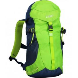Cmp Looxor Zaino Trekking Blu/Verde Fluo-Giuglar Shop