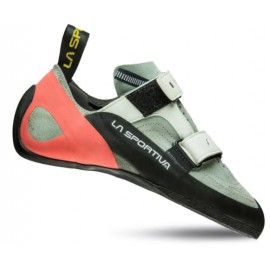 La Sportiva Finale Vs Woman Grey/Coral Donna-Giuglar Shop
