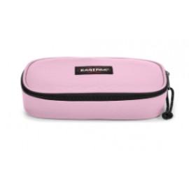 Eastpak Oval Single Sky Pink Portapenne Rosa-Giuglar Shop