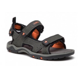 Almaak Hiking Sandal Grey Uomo