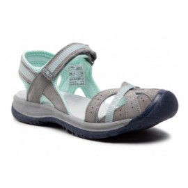 Hezie Wmn Hiking Sandal...