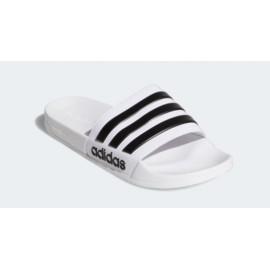 Adidas Adilette Shower Bianco/Nero-Giuglar Shop