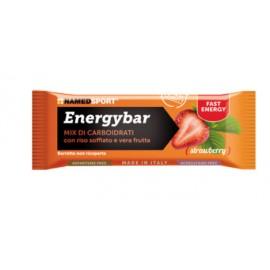 Named Sport Energybar Strawberry-Giuglar Shop