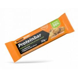 Named Sport Proteinbar Barretta Proteine Gusto Cookies And Cream-Giuglar Shop