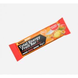 Named Sport Total Energy Fruit Bar Fruit Caribe-Giuglar Shop