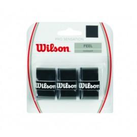 Wilson Pro Overgrip Black Confort-Giuglar Shop