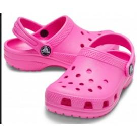 Crocs Classic Clog K Electric Pink Fucsia Junior-Giuglar Shop