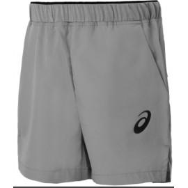 Asics Tennis C B Short Grigio Junior Bimbo-Giuglar Shop
