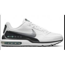 Nike Air Max Ltd 3 White/Lt Smoke/Iron Grey Uomo-Giuglar Shop