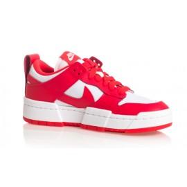 Nike W Nike Dunk Low Disrupt Siren Red/White Donna-Giuglar Shop