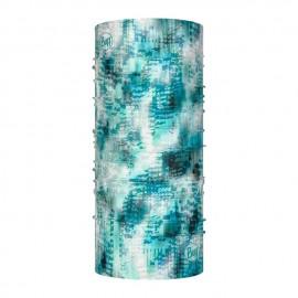 Buff Coolnet Uv+ Blauw Turquoise Fantasia Verde Acqua - Giuglar Shop