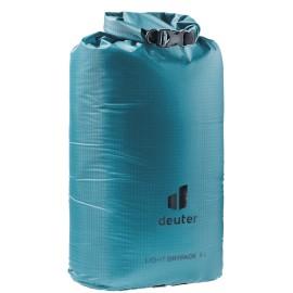 Deuter Light Drypack 8 Petrol - Giuglar Shop