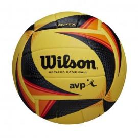 Wilson Optx Avp Vb Replica Pallone Beach Volley - Giuglar Shop