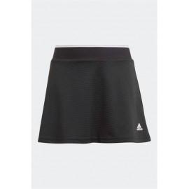 Adidas Junior G Club Skirt Gonna Tennis Junior - Giuglar Shop