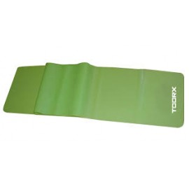 Toorx Fascia Elastica Medium Verde - Giuglar Shop