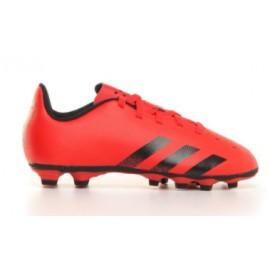 Adidas Junior Predator Freak .4 Fxg J Red/Cblack Calcio Junior-Giuglar Shop
