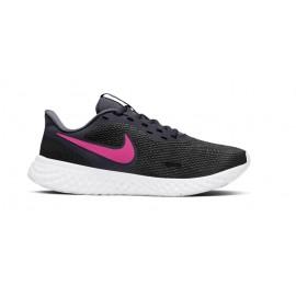 Nike Wmns Nike Revolution 5 Black/Hyper Pink Donna-Giuglar Shop