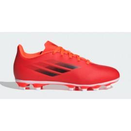 Adidas Junior X Speedflow.4 Fxg J Red/Cblack/Solred Calcio Junior-Giuglar Shop