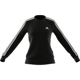 Adidas W 3S Fl Swt Felpa Cotone Donna - Giuglar Shop