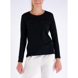 Freddy Training T-Shirt M/L Nera Donna - Giuglar Shop