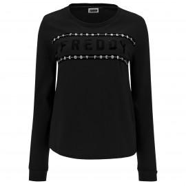 Freddy College T-Shirt M/L Donna - Giuglar Shop
