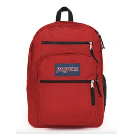 Jansport Big Student Red Tape - Giuglar Shop