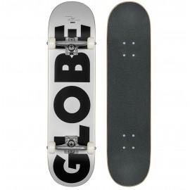 Globe G0 Fubar White/Black...