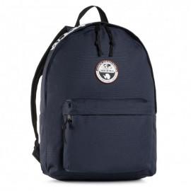 Napapijri Happy Daypack 2 Blu Marine Zaino - Giuglar Shop