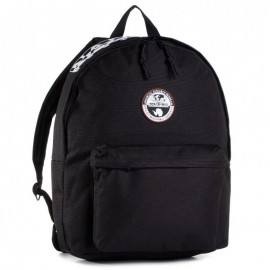 Napapijri Happy Daypack 2 Black Zaino - Giuglar Shop