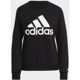 Adidas W Bl Ft Swt Felpa...