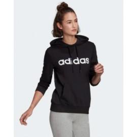 Adidas W Lin Ft Hd Felpa...