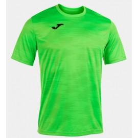 Joma T-Shirt Grafity Fluor...