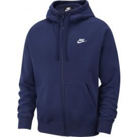 Nike M Nsw Club Hoodie Fz...
