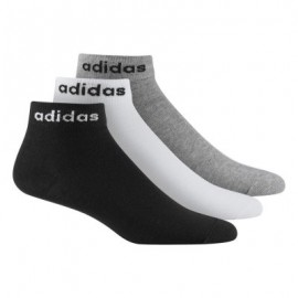 Adidas Nc Ankle 3Pp Pacco 3...